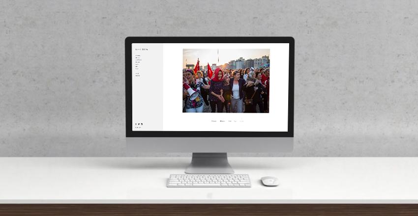 luke cody web design Foundry