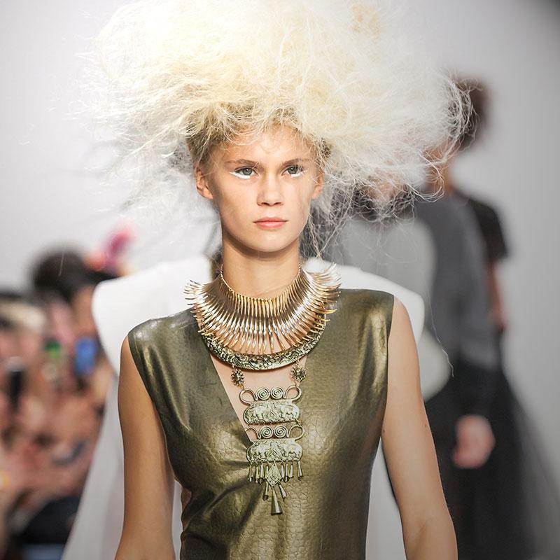 fashion capital catwalk