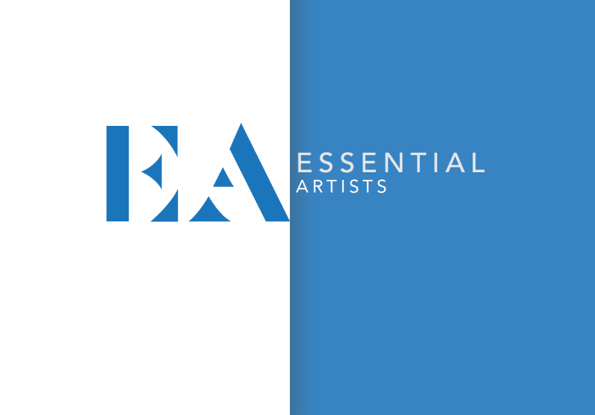 Essential artists