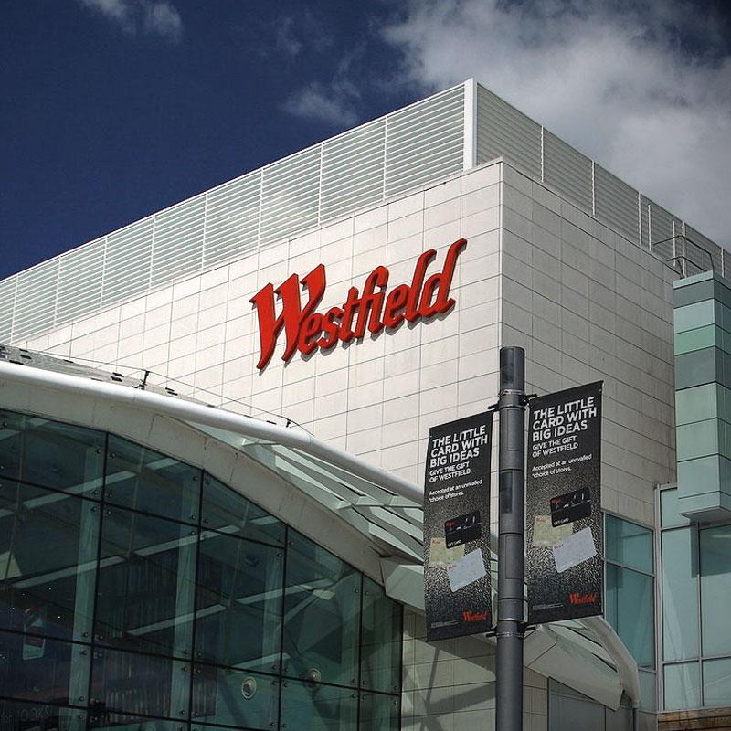 westfields and workzone