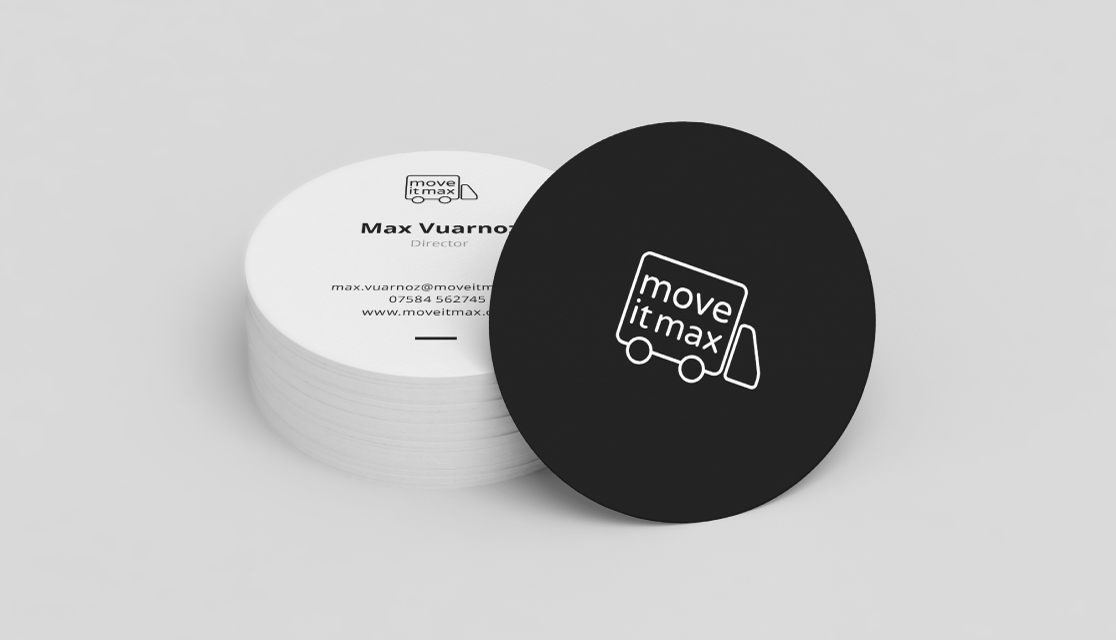 move it max business cards