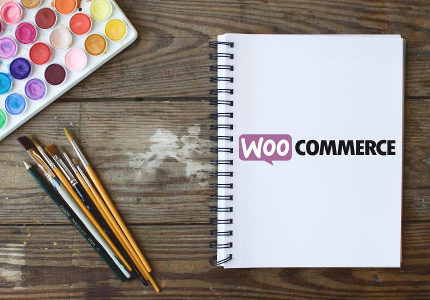 woocommerce creative