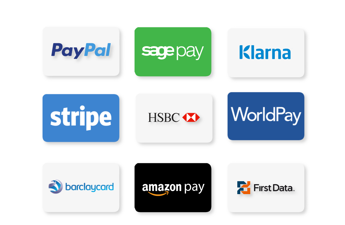woocommerce payment methods