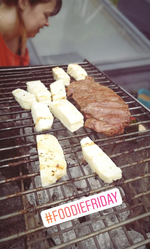 foodie friday barbecue