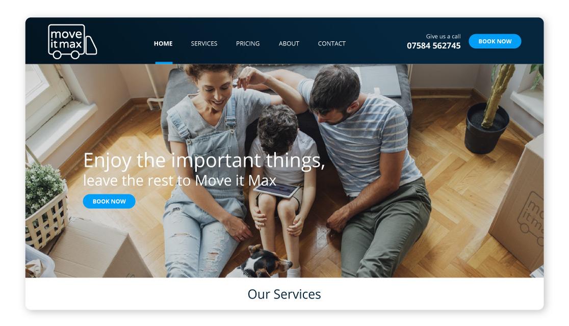 move it max home page
