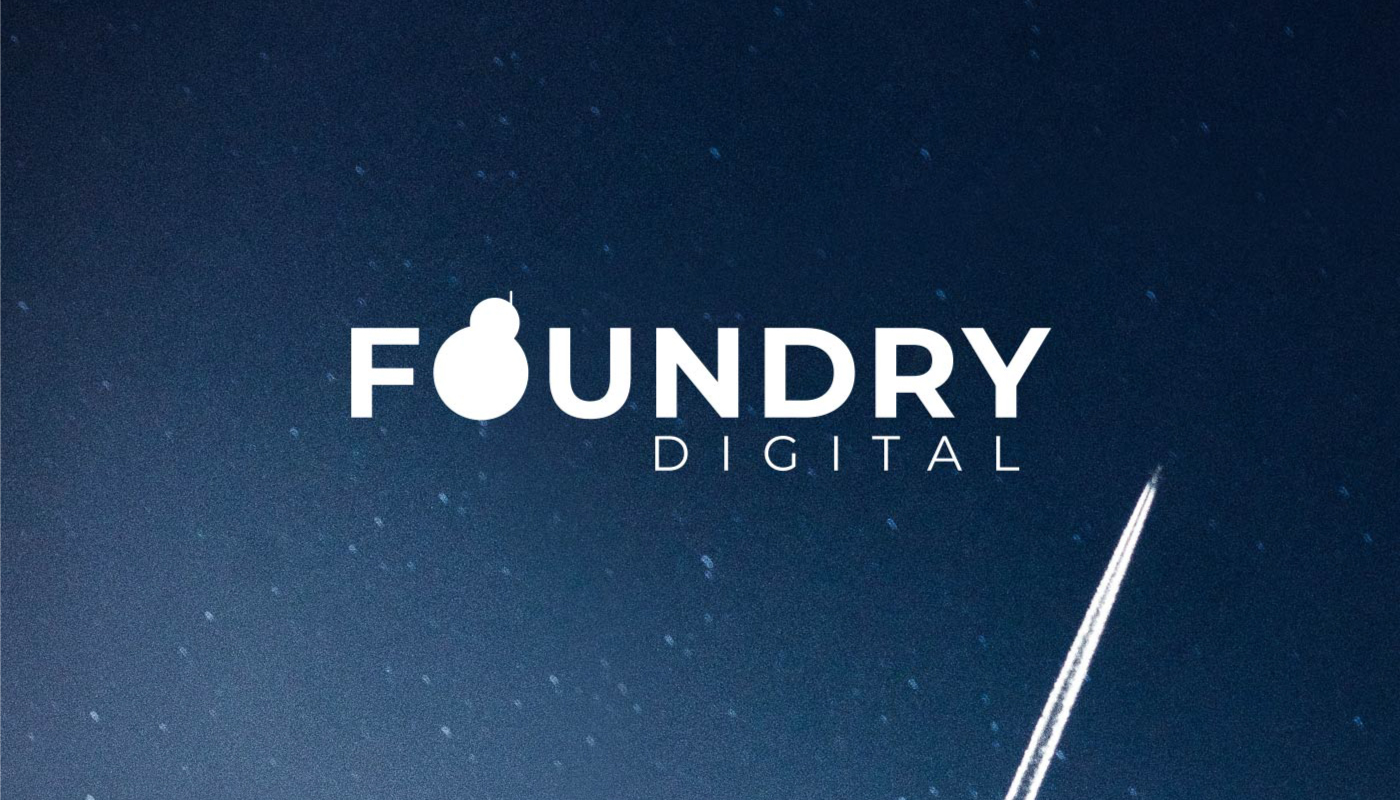 star wars foundry digital logo