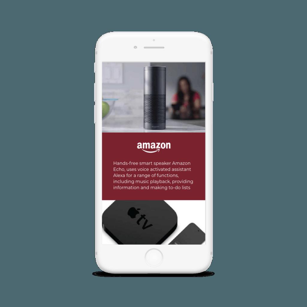 Redshift | Foundry Digital